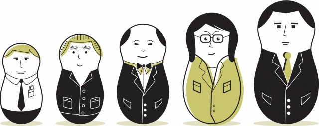 IT Governance Team