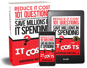IT Productivity Coach - Abhinav Mittal
