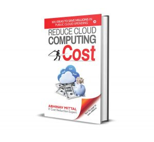 Cloud Computing Cost Reduction Book