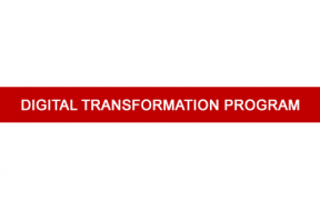 digital transformation program