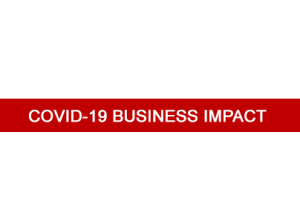 covid 19 business impact