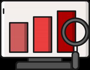 Determine consumption driver and utilization levels